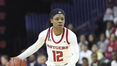 Rutgers Women's Basketball (copy)