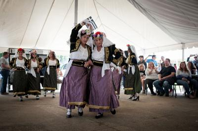 Kankakee Greek Fest