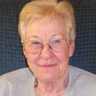 Doris Hisel