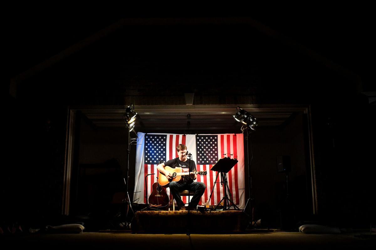 Tim Boshaw - 3 beer concerts