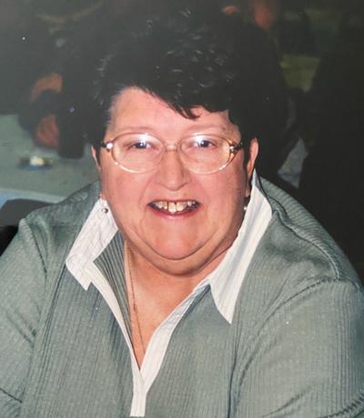 Carolyn Norton