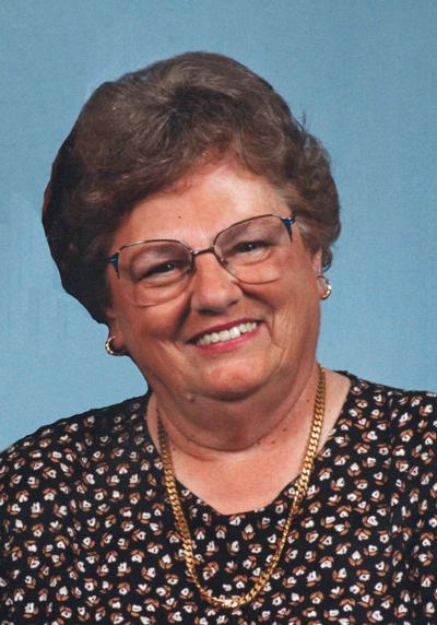 Elizabeth Arseneau