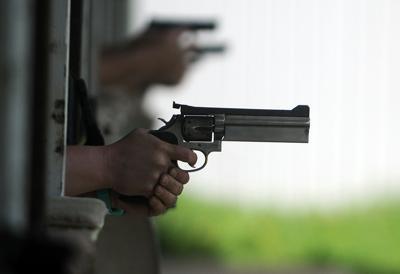 Gun range (copy)