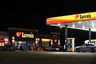 Love's Travel Stop Kankakee