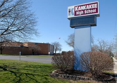 Kankakee High School