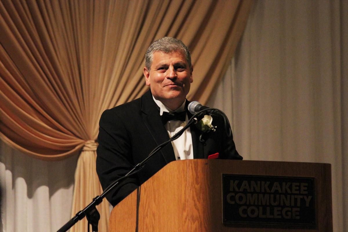 Men's Citizen of the Year: John Avendano