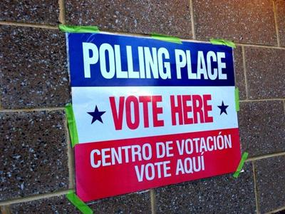 Elections omnibus bill would postpone 2022 primary to June