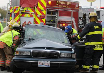 State highways see surge in traffic crashes | Local News | daily