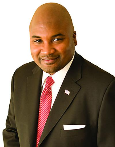 Rep. Elgie R. Sims, Jr.