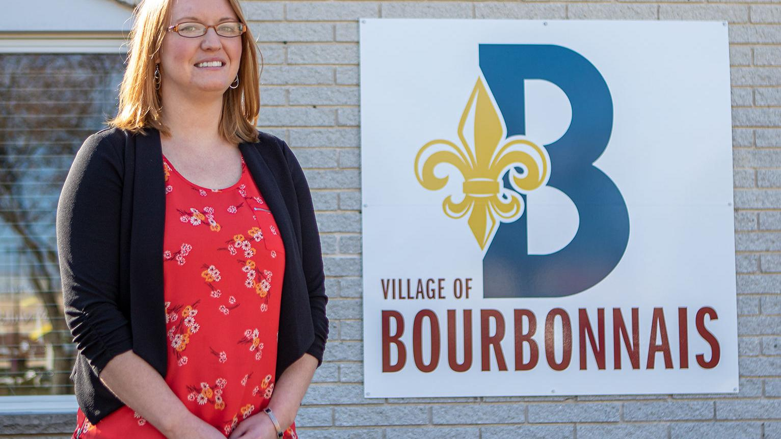 new finance director takes helm in bourbonnais local news daily journal com new finance director takes helm in