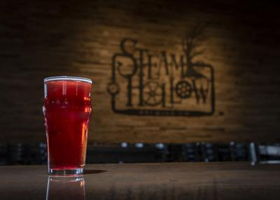Steam Hollow Brewing Co.