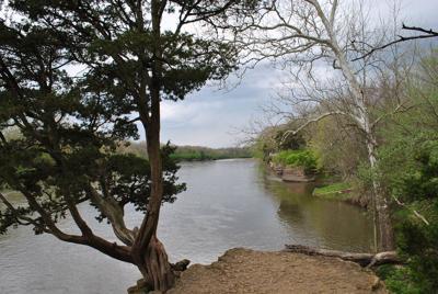 Kankakee River (copy)