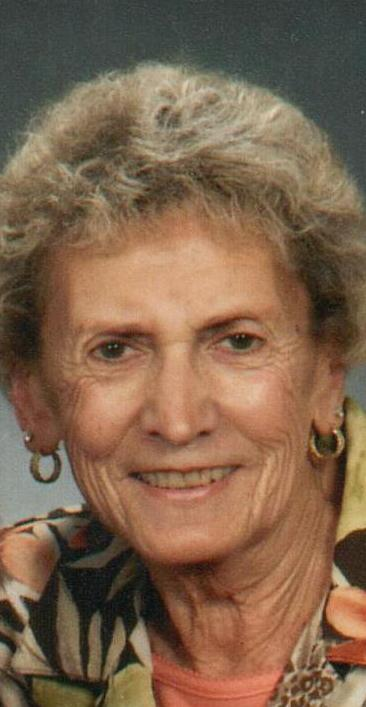 Phyllis Schnell