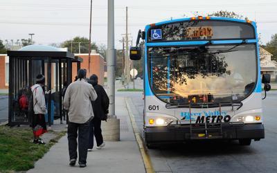 Metro trims bus routes to prolong service | Local News