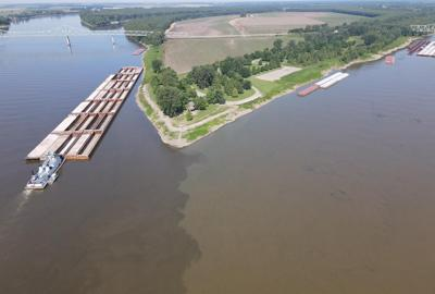 Officials outline progress in Cairo river port development