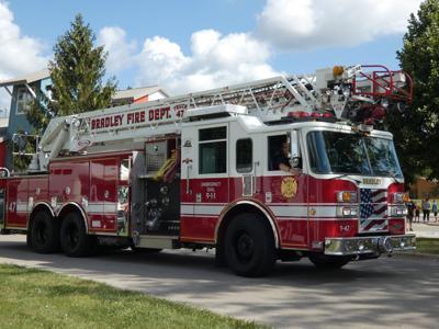 Bradley Fire Department pic