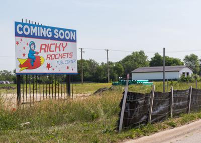 Ricky Rockets