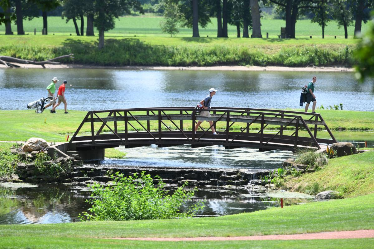 38th Annual Jim Marek Memorial Junior County Amateur Tournament