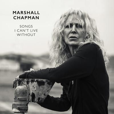 Music Review - Marshall Chapman