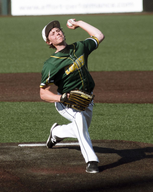 CoalCity/St.Ignatius Baseball
