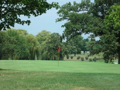 Oak Springs Golf Course - Facebook