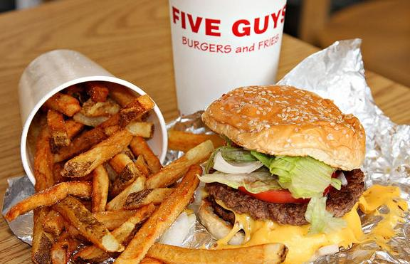 Bradley to get Chipotle, Five Guys, Firehouse Subs | Local ...