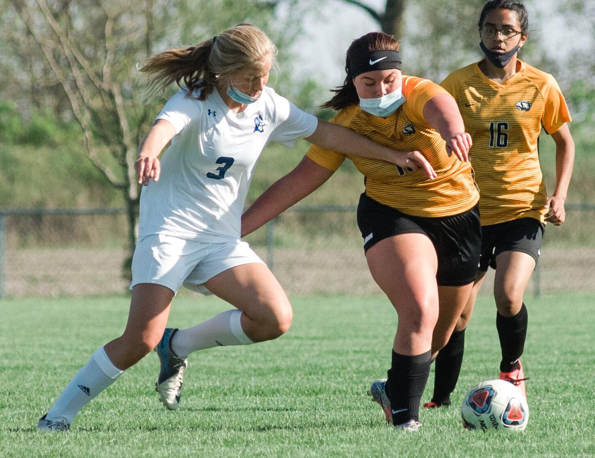 Herscher/Peotone Girls Soccer