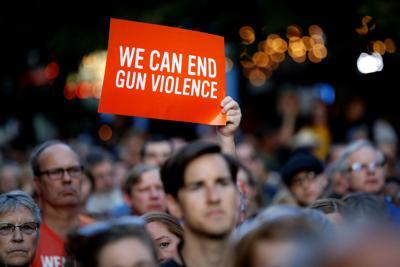 Authorities seek leads in mass shootings that left 31 dead (copy)
