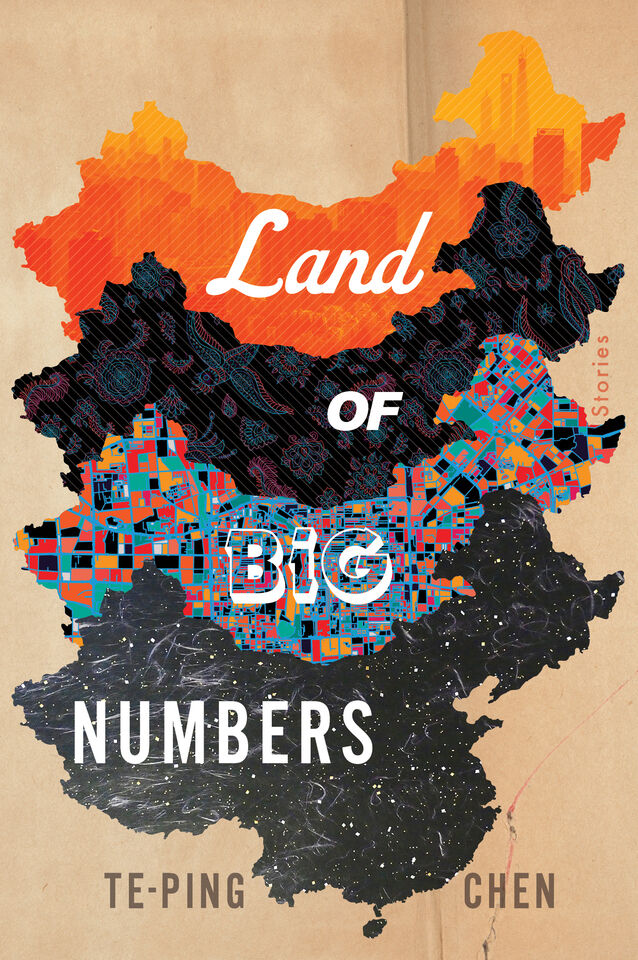 Book Review - Land of Big Numbers