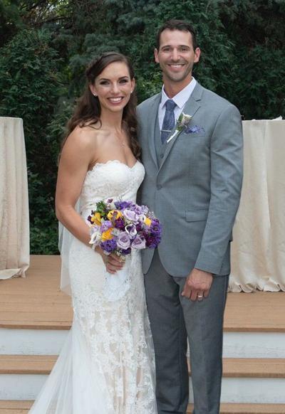 Mussman-Radostits Wedding