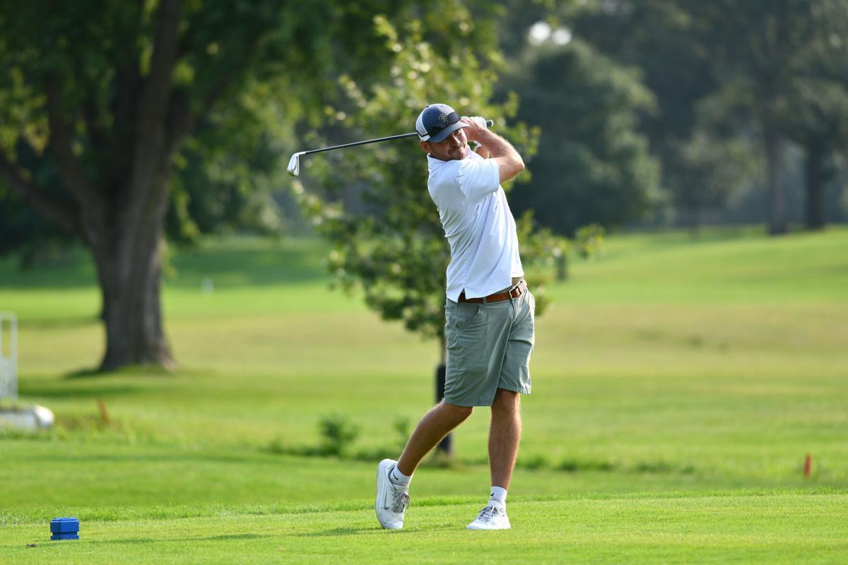 Kankakee County Men's Amateur Golf Tournament