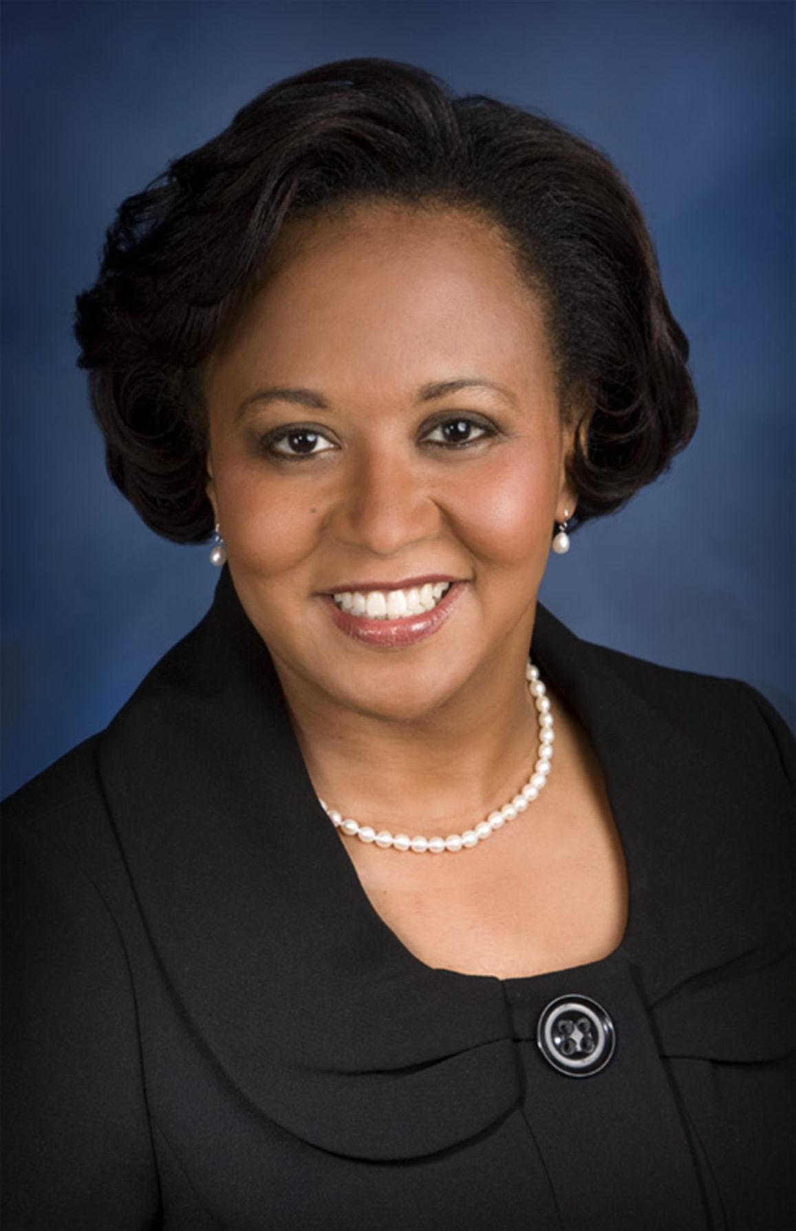 Dr. Genevra Walters