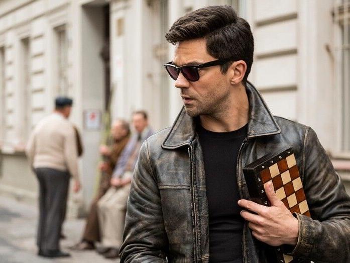 'Spy City' arrives on AMC+
