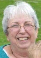 Janet Cawthon