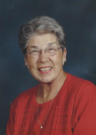 Dolores Knupp