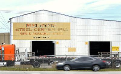 Belson's Steel Center