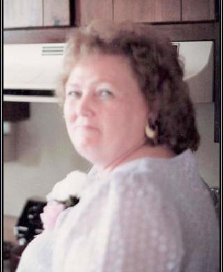 Mary Babb