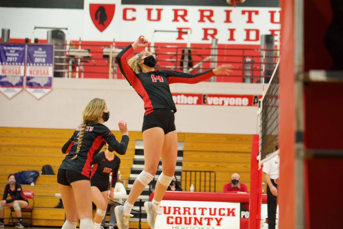 011221_eda_whiteville_currituck_volleyball Macy Pace