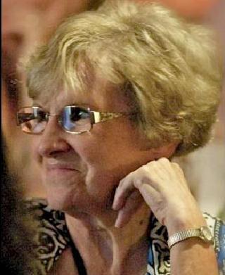 Janet Ruth Farr Kidd Bertaut