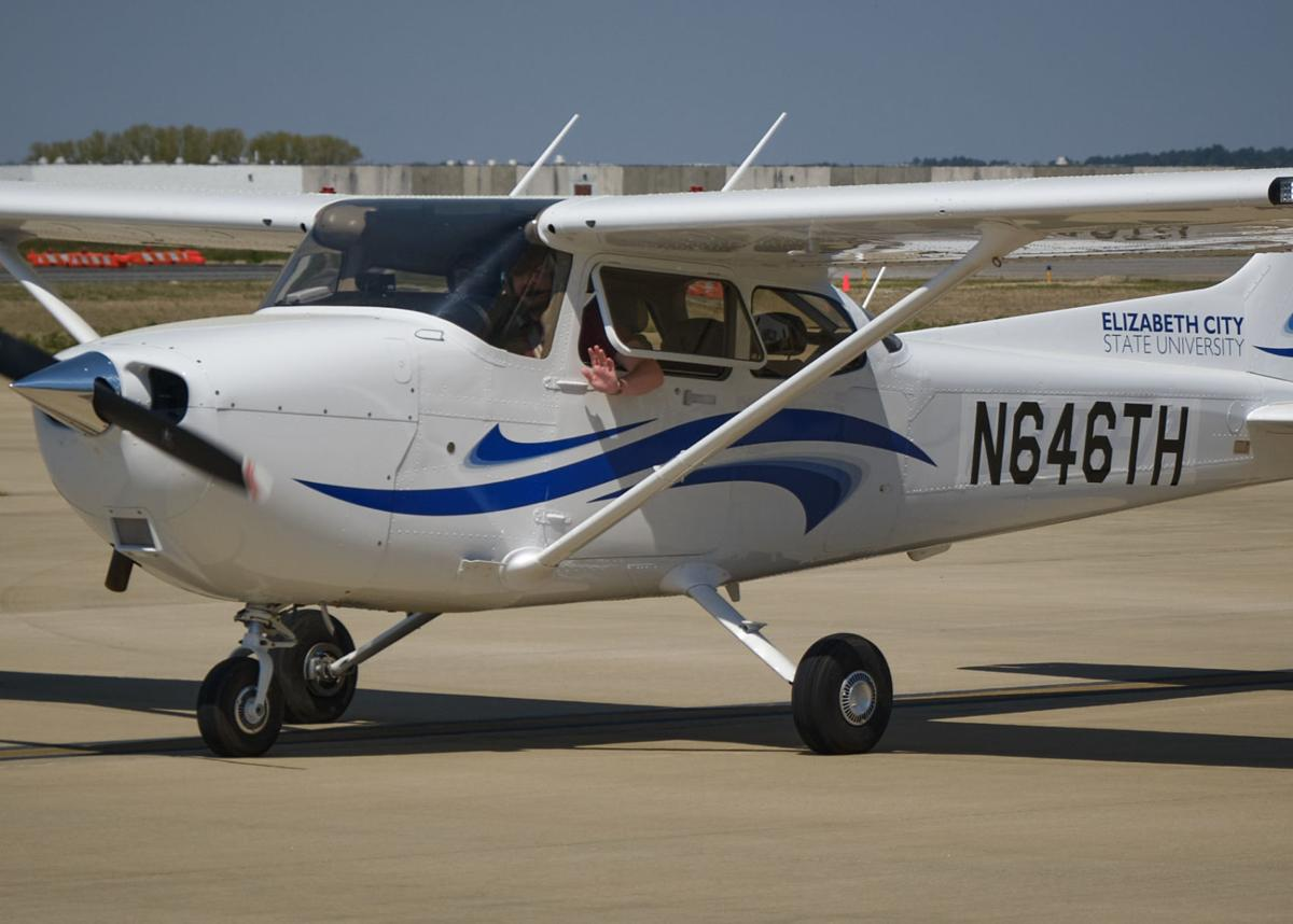 ecsu aviation 1