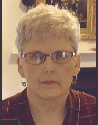 Linda Faye Cook Robinson