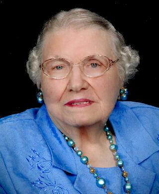 Edith B. Small