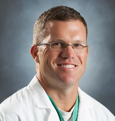 Dr. Brandon Eppihimer