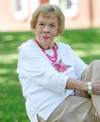 Alice B. Richardson