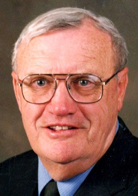 Bill Sterritt