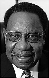 Hezekiah Brown