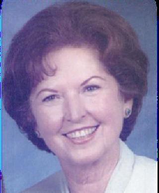 Ruth Burrows Sawyer