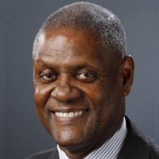 Virgil Smith