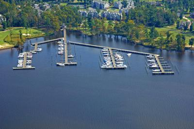 Marina accomplishments for 2019; What's ahead for 2020