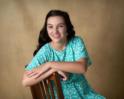 Emma Swinney Earns Three Scholarships